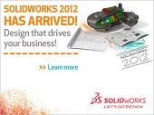 SolidWorks 2012 uudet ominaisuudet tallenteina