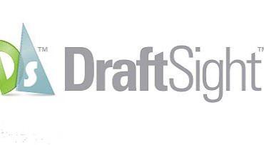DraftSightista uusi versio V1R1.4!
