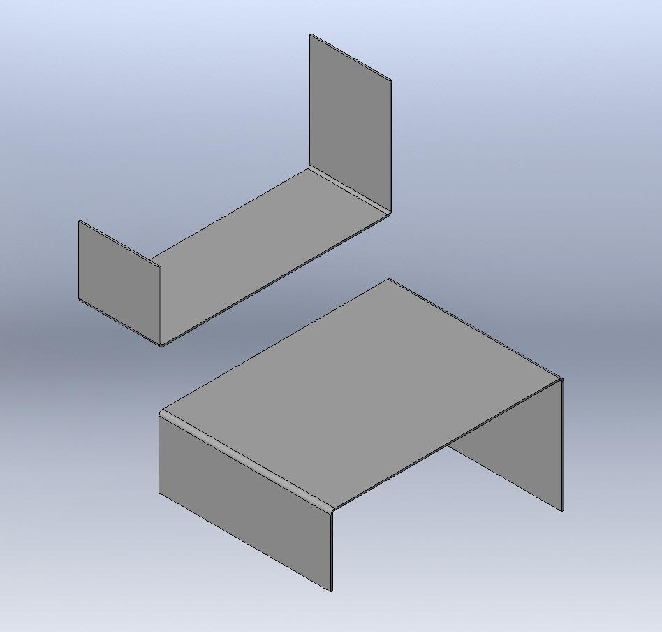 Tips Amp Tricks Sheet Metal Amp Multibody Tekniikka Plm