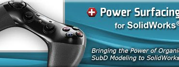Power Surfacing -video