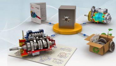 SolidWorks Enterprise PDM 2014 -asennusmediat saatavilla
