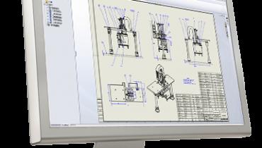 SolidWorks Piirustukset