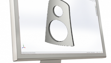 SolidWorks Alkeet