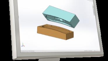 SolidWorks Valuosat ja muotit