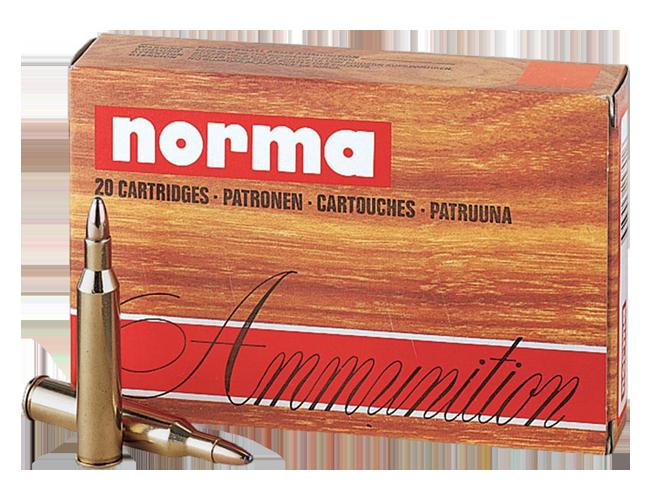 Norma Precision AB