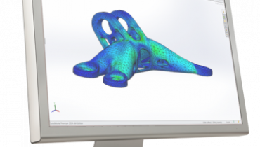 SolidWorks Simulation Perusteet