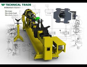 Wihuri Oy Technical Trade