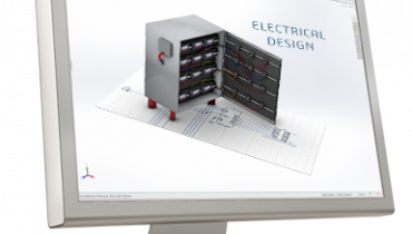 SOLIDWORKS Electrical - Ohjelmistoarkkitehtuurilla on väliä