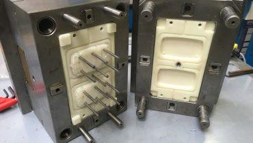 3D-tulostus laskee ruiskuvalumuottien valmistuskustannuksia 95 prosenttia