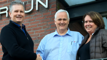 PLM GROUP OSTAA NORJALAISEN PRONOR AS:N