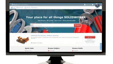 MySolidWorks-opas