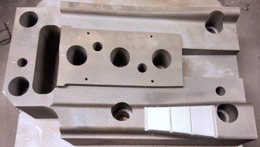 Pohjoismainen läpimurto metallien 3D-tulostuksessa