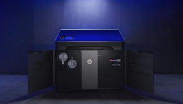 HP lanseeraa uuden Full Color 3D -tulostusjärjestelmän