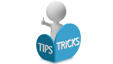 Tips&Tricks - Predefined-kuvannot